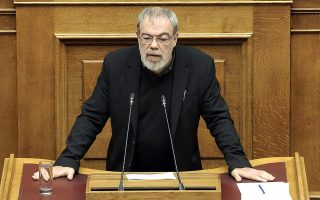 syriza-mp-apologizes-for-firebomb-comment