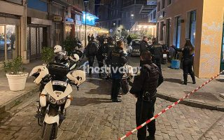 thessaloniki-police-probe-shooting-incident-in-busy-district