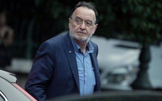ex-minister-panayiotis-lafazanis-denounces-government-persecution