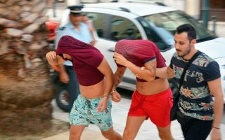 eight-to-appear-in-greek-court-in-beating-death-of-us-tourist