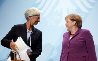 lagarde-push-for-greece-debt-relief-sets-up-showdown-with-merkel