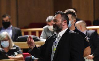 far-right-eu-lawmaker-in-greek-court-for-criminal-trial