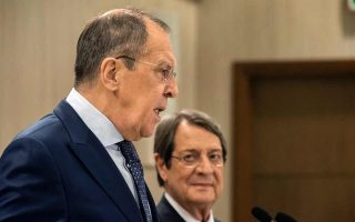 international-community-must-intercede-to-stop-turkey-cyprus-fm-tells-lavrov