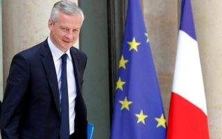 eurozone-needs-to-find-amp-8216-solid-amp-8217-mechanism-for-greek-debt-says-le-maire