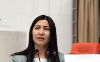 former-kurdish-mp-from-turkey-to-appeal-for-asylum-in-greece