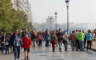 thessaloniki-s-nikis-avenue-to-become-seaside-promenade-on-sunday