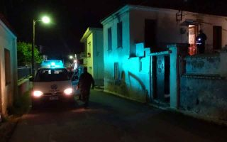 one-dead-in-altercation-among-afghan-migrants-on-lesvos