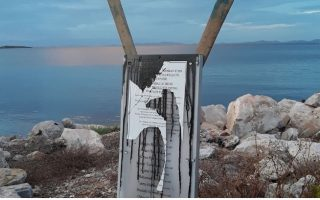 lesvos-memorial-to-drowned-refugees-destroyed