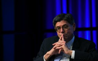 lew-calls-for-debt-relief-thomsen-questions-fiscal-targets