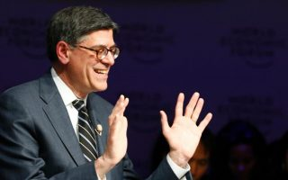 us-treasury-secretary-jack-lew-insists-greek-debt-must-be-restructured