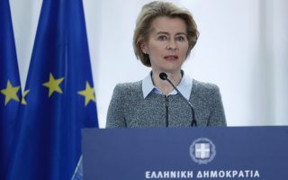 eu-commission-head-pledges-aid-border-guards-to-greece-amidst-refugee-crisis