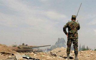 turkey-deploys-extremists-to-libya-local-militias-say
