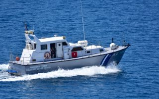 one-dead-in-incident-involving-migrant-boat-off-greek-island
