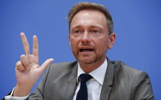 fdp-chief-says-schaeuble-not-tough-enough-on-greece