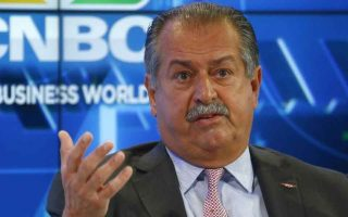 dow-chief-liveris-steps-down-next-month-ahead-of-retirement