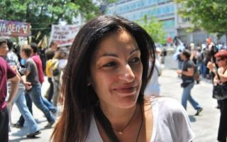 syriza-mep-candidate-drops-out-of-race-after-furor-over-conviction