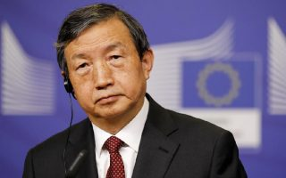 chinese-vice-premier-to-visit-ukraine-greece-italy