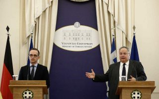 kotzias-expects-fyrom-name-deal-to-reach-parliament-in-jan-2019