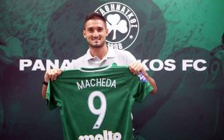 macheda-promises-to-become-panathinaikos-amp-8217-s-leader
