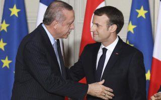 erdogan-to-speak-with-macron-later-on-tuesday