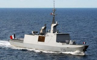 france-sends-two-fighter-jets-frigate-to-eastern-med-amid-tensions-with-turkey