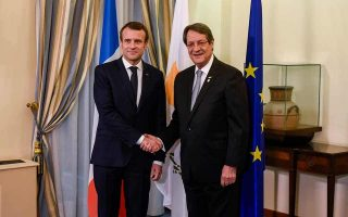 cyprus-france-to-boost-defense-ties-under-cooperation-deal