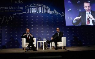 weber-hints-at-lower-surpluses-if-there-is-a-different-government-in-athens