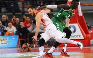 greeks-dismiss-spanish-opposition-in-euroleague