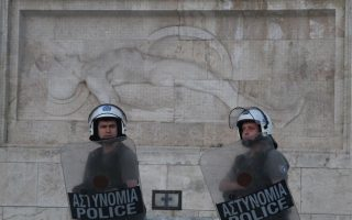 tear-gas-fired-at-greek-anti-austerity-protest