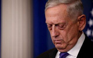 us-defense-secretary-mattis-to-press-european-allies-on-military-spending