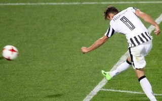 sports-digest-mauricio-goals-return-paok-to-second-place
