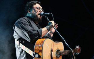 singer-songwriter-lavrentis-machairitsas-dies-aged-63