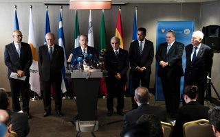 med-ministers-warn-against-amp-8216-unilateral-actions-amp-8217-on-migration