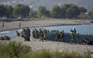 crete-hosts-greek-cypriot-egyptian-military-training-exercise