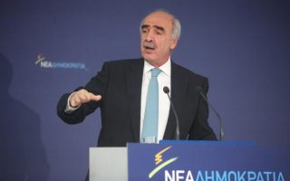 coalition-must-take-sole-responsibility-for-negotiations-says-meimarakis