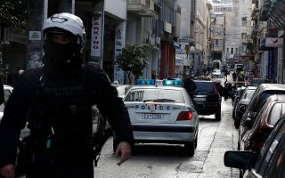 ten-arrested-in-new-police-sweep-in-downtown-athens