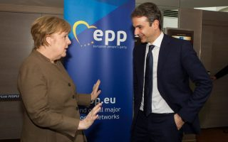 merkel-says-repeat-of-last-year-not-possible-for-greece