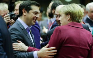 merkel-refers-tsipras-to-eurogroup-institutions-imf-over-debt