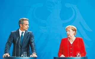 merkel-suggests-greece-and-turkey-came-close-to-war