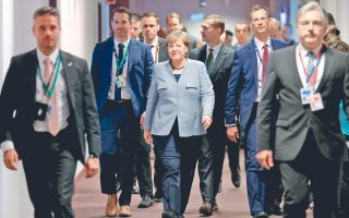 eu-leaders-want-to-responsibly-cut-turkey-amp-8217-s-pre-accession-aid-merkel-says