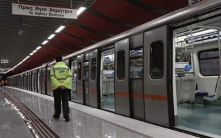 late-night-services-stopped-on-athens-metro-and-tram