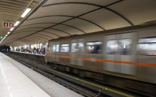 frequency-of-athens-metro-service-to-be-boosted