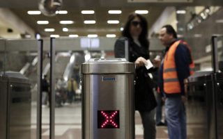 plan-to-activate-electronic-barriers-on-metro-gathering-pace