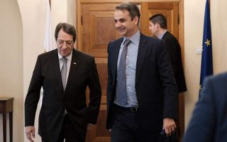 mitsotakis-lauds-performance-of-cypriot-economy0