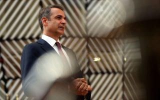 mitsotakis-does-not-rule-out-meeting-erdogan-if-tensions-ease