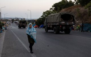seven-moria-refugees-test-positive-for-coronavirus-as-migrants-enter-new-camp