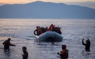 more-than-280-migrants-reach-islands-in-seven-days
