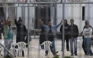 moroccan-migrants-moved-to-corinth-camp-after-clashes-at-athens-stadium