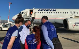 139-refugees-head-to-germany-from-greece-for-resettlement