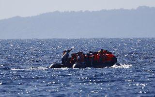 eighteen-migrants-drown-after-boat-sinks-off-turkey-amp-8217-s-southwestern-coast